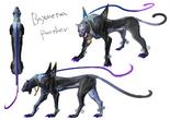 Bayo Panther