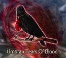 Umbran Tears Of Blood