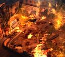 Walkthrough/Chapter III: The Burning Ground