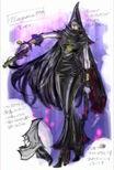 Ancient Bayonetta 1