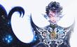 Eyes of Bayonetta Coverart