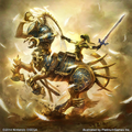 Bayonetta and Acceptance by Eiji Funahashi.png