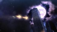 Fortitudo Clocktower
