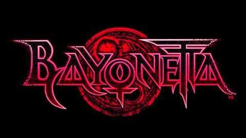 Bayonetta - OST - Mysterious Destiny Retro Version