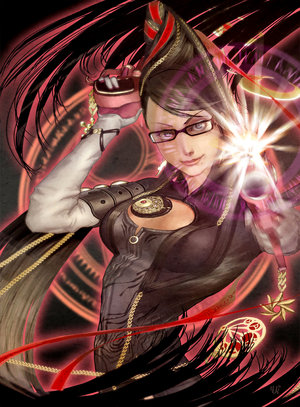 File:Bayonetta Fan Art 9.jpg