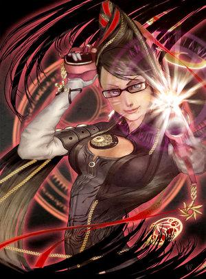 File:Bayonetta Fan Art 9.jpg