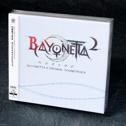 Bayonetta2Cover