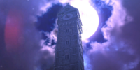 Umbra Clock Tower