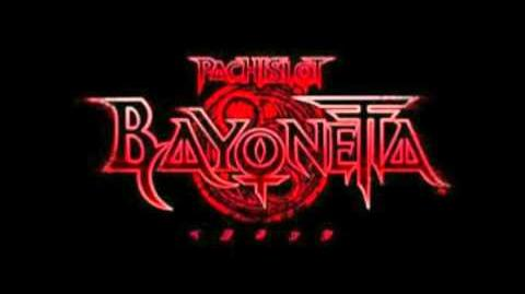 Bayonetta Pashislot OST - Red and Black
