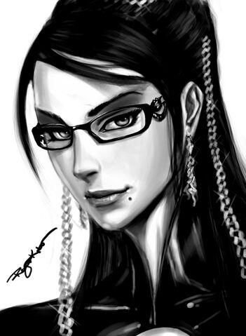 File:Bayonetta Fan Art 4.jpg