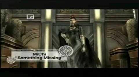 ♫MiChi-Something Missing Bayonetta Music Video ♫