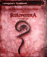 Scolopendra Page