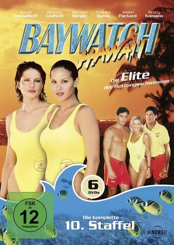 File:German Baywatch Hawaii Season 1 DVD.jpg