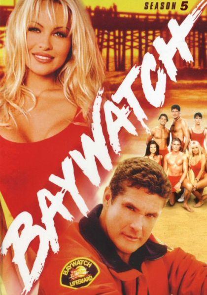 Season 5 – Baywatch Episode Guide – Episode List