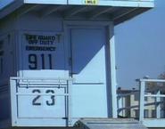 Panic at Malibu Pier 53