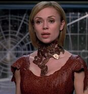 Vanessa Angel in Stargate