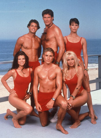 File:Baywatch group.jpg