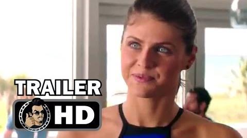 BAYWATCH Trailer Teaser 2 (2016) Alexandra Daddario, Zac Efron Action Movie HD