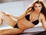 Krista Allen Modelling