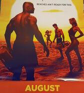 August movie 2017