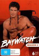 Australian Season 2 DVD