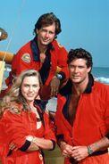 Jill, Craig and Mitch