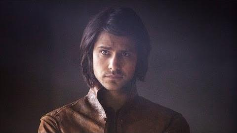 Learn THE MUSKETEERS' Seductive Stare Exclusive Inside Look - New Series SUN JUNE 22 BBC AMERICA