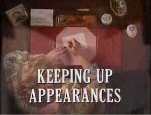 Keepingupappearances