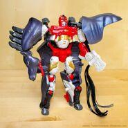 104101 Machkick Robot