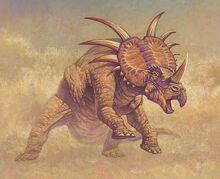 Styracosaurus-0