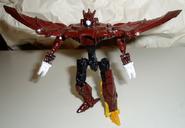 BW Transmetal 2 Terrorsaur Toy