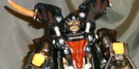 The Fallen (Predacon)