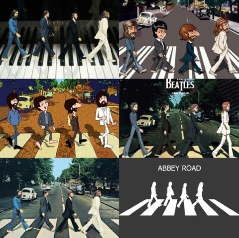 File:AbbeyRoadPictures.jpg
