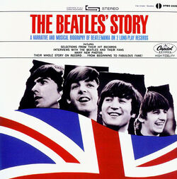 Beatlesstory