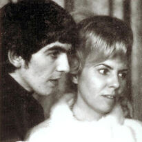George and his sister
