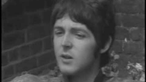 Paul McCartney on Acid