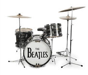 Ringo's actual drum kit