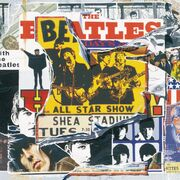 The Beatles (Anthology 2 - Front)