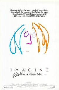John Lennon Imagine Film