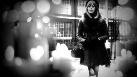 Cynthia Lennon - In Loving Memory