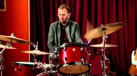 SKECHERS Ringo Starr Commercial 2015 Rock Out