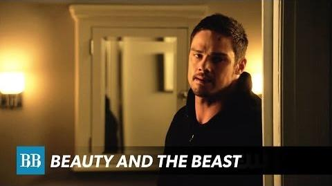 Beauty and the Beast - Arrested Trailer-0