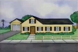 Stewarts house