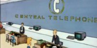 Central Telephone