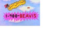 1-900-BEAVIS
