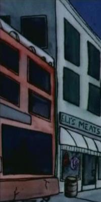 Eli's Meats