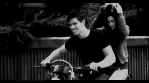 Jacob & Skyla - UnBroken Love ♥