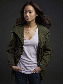 Lyla Yukimura