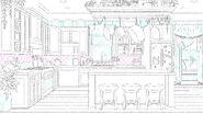 Frederator Blog deckard's kitchen sketch