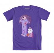 WLF pajama party shirt